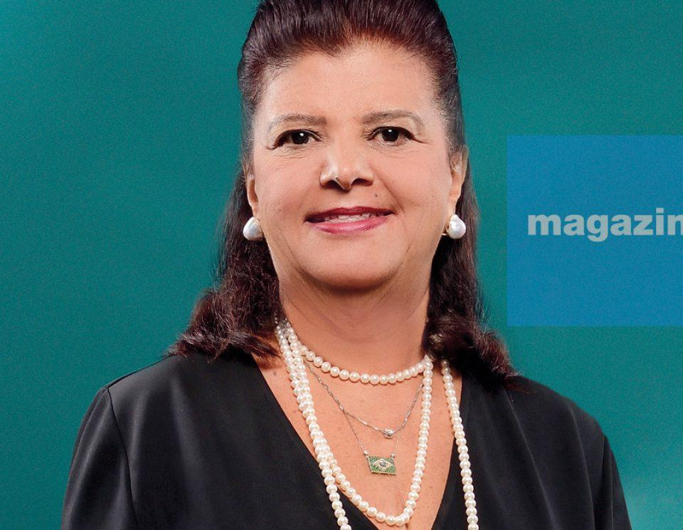 Luiza Trajano - Gowhere Business