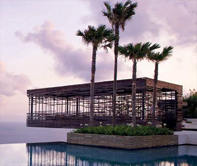 Alila Ubud Hotel - Go'Where Luxo