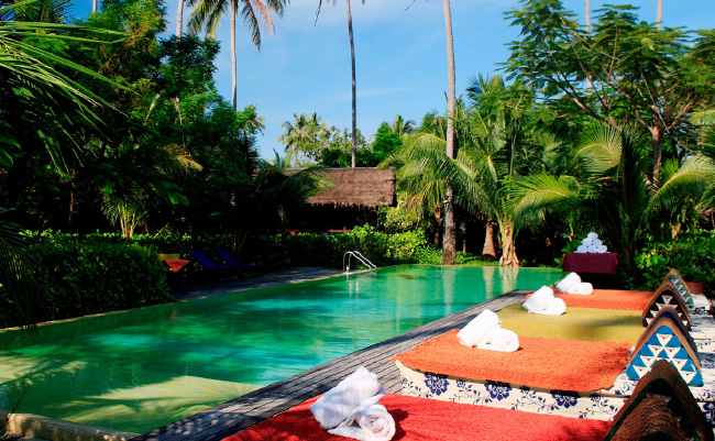 Tailândia - Go'Where Luxo