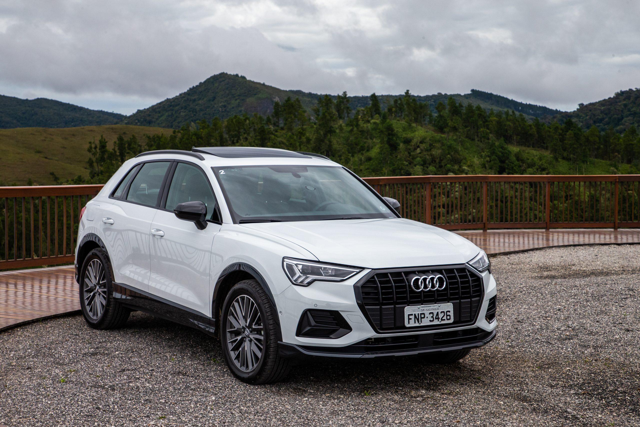 Novo Audi Q3 Oferece Mais Espaco Interno E Maior Porta Malas Da Categoria